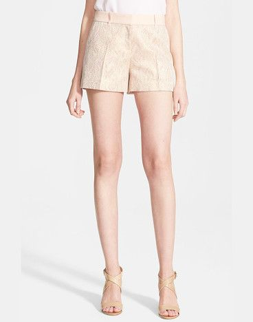Jacquard Lace Shorts Ted Baker 1oUe8rDw