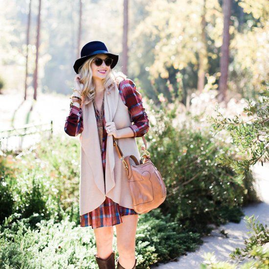 Relaxed, Fall Layering Essentials