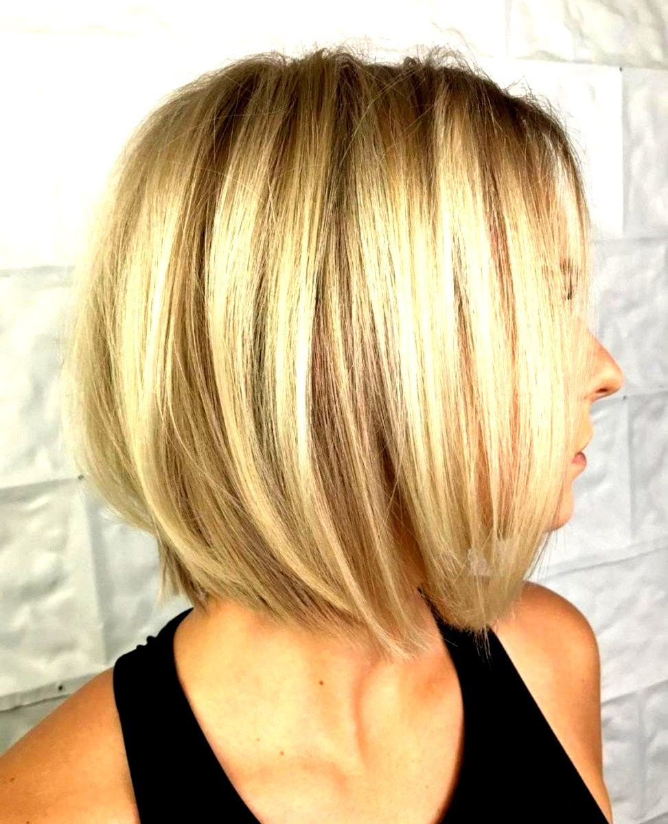 100 Mind Blowing Short Hairstyles For Fine Hair In 2019 Hair With Bob Hairstyles For Fine Hair Woman Hairstyles