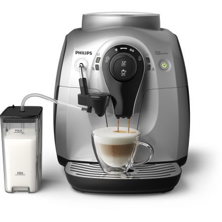 Philips Hd8652 59 Un Espressor Pentru Zile Cu Gust Gadget Review Ro Automatic Espresso Machine Espresso Machine Espresso