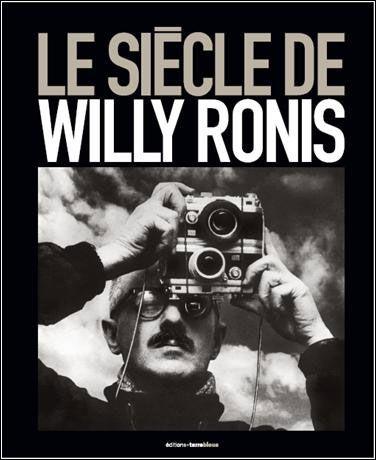 El siglo de Willy Ronis, uno de los grandes de la fotografía del siglo XX.