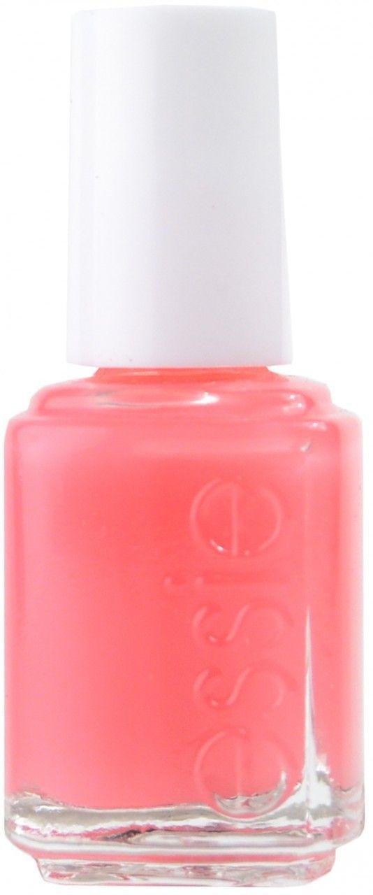 Essie Pink Glove Service, Free Shipping at Nail Polish Canada ...