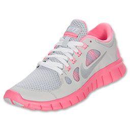 nike free run 5 girls Girls' Grade School Nike Free Run 5 Running Shoes   FinishLine.com ...