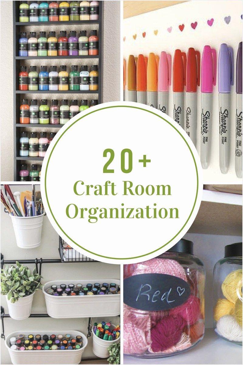 17++ Craft room storage ideas information