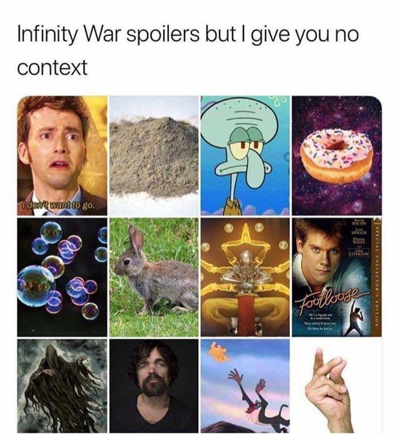 Spoiler Free Spoilers Automattox Gabemango Avengersinfinitywar Avengers Infinitywar Infinitystones Marvel Infinity War Memes Funny Marvel Memes Marvel
