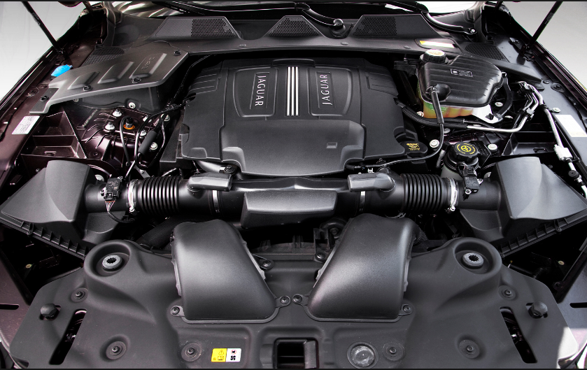 New 2019 Jaguar Xj Engine