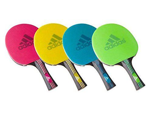 table tennis adidas racket