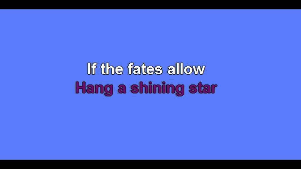 Have Yourself A Merry Little Christmas-karaoke- | Christmas Songs ...