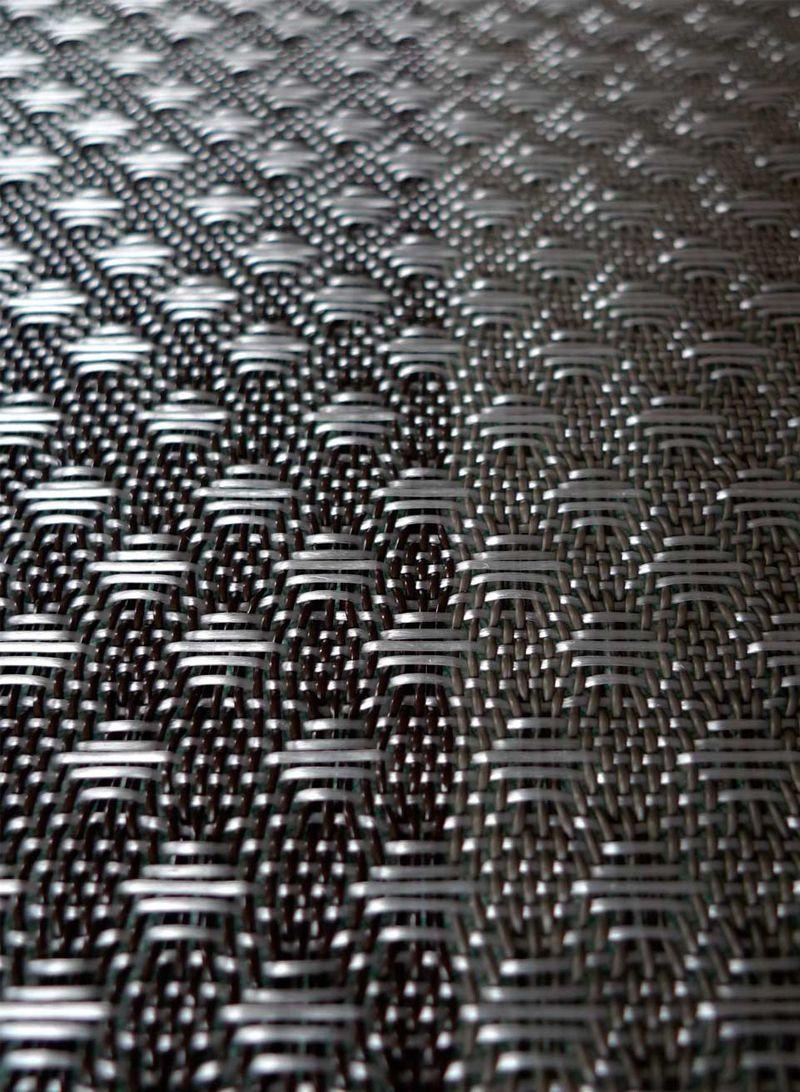 Serge Ferrari Textiles - Batyline - Hélène Lefeuvre | Texture fabric manipulation, Textiles ...