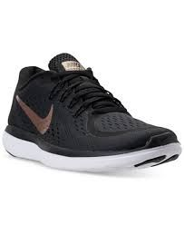 7fd71a35f39 Image result for nike flex shoes rose gold and black