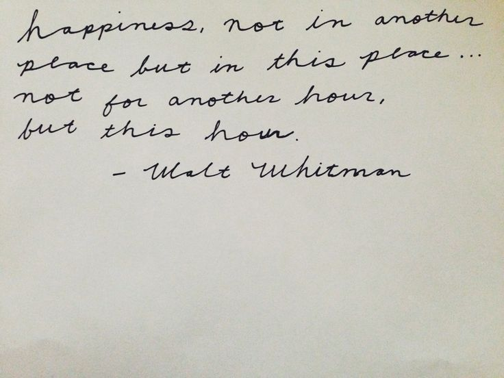 Trying to write an essay on Walt Whitman quote... Help?