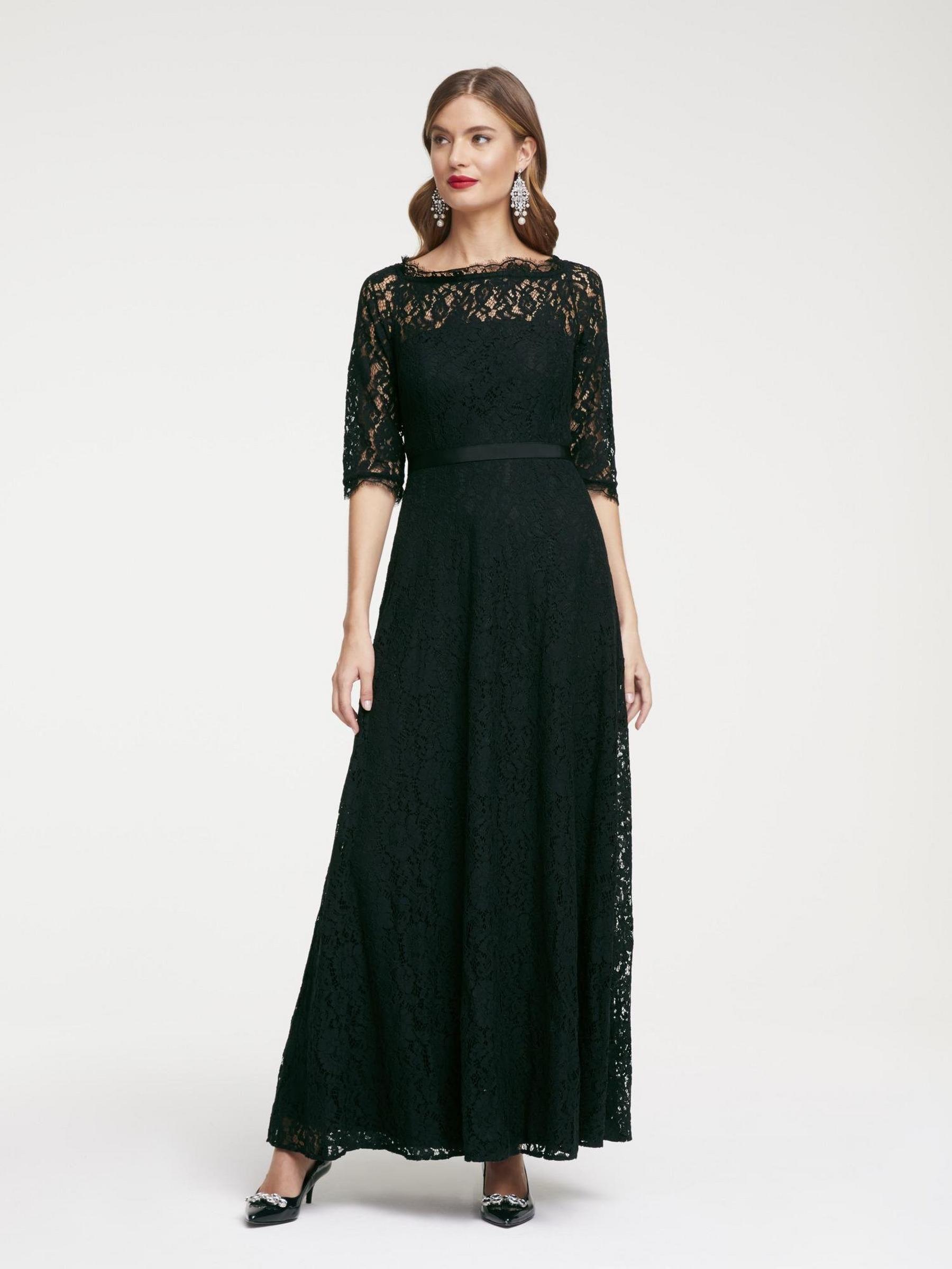 Abendkleid aus Spitze in 10  Abendkleid, Brautjungfern kleider