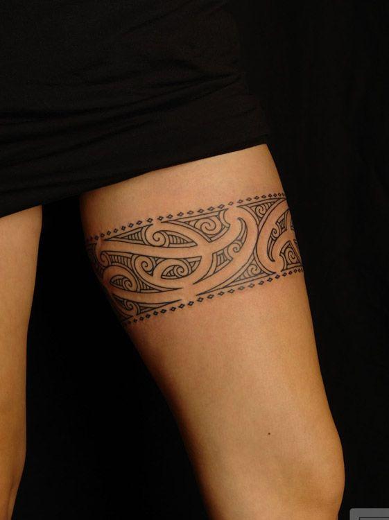 Best Maori Tattoos Inner Arm: Arm Band Tattoo, Samoan Tattoo, Maori