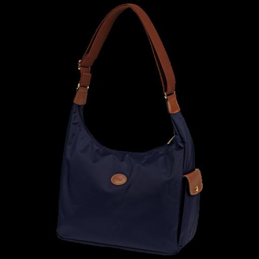 Hobo bag Le Pliage Longchamp United-Kingdom - 2450089 | Handbags ...