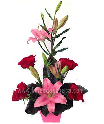 Catálogo De Arreglos Florales San Valentín Envía Flores En