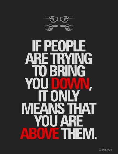 You Are Above Them 3 Quotes Yourtea Quotes Sayings