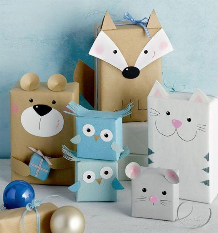 GIFTS FOR KIDS - Gift is one of many ways to show our kids how much we love them. There are myriad ideas about the right gifts for kids, either boy or girl, but today we would love to share wrapping ideas instead of gift ideas. If the wrapping of gifts for kids is attractive, kids will be more enthusiastic and curious about what's inside.