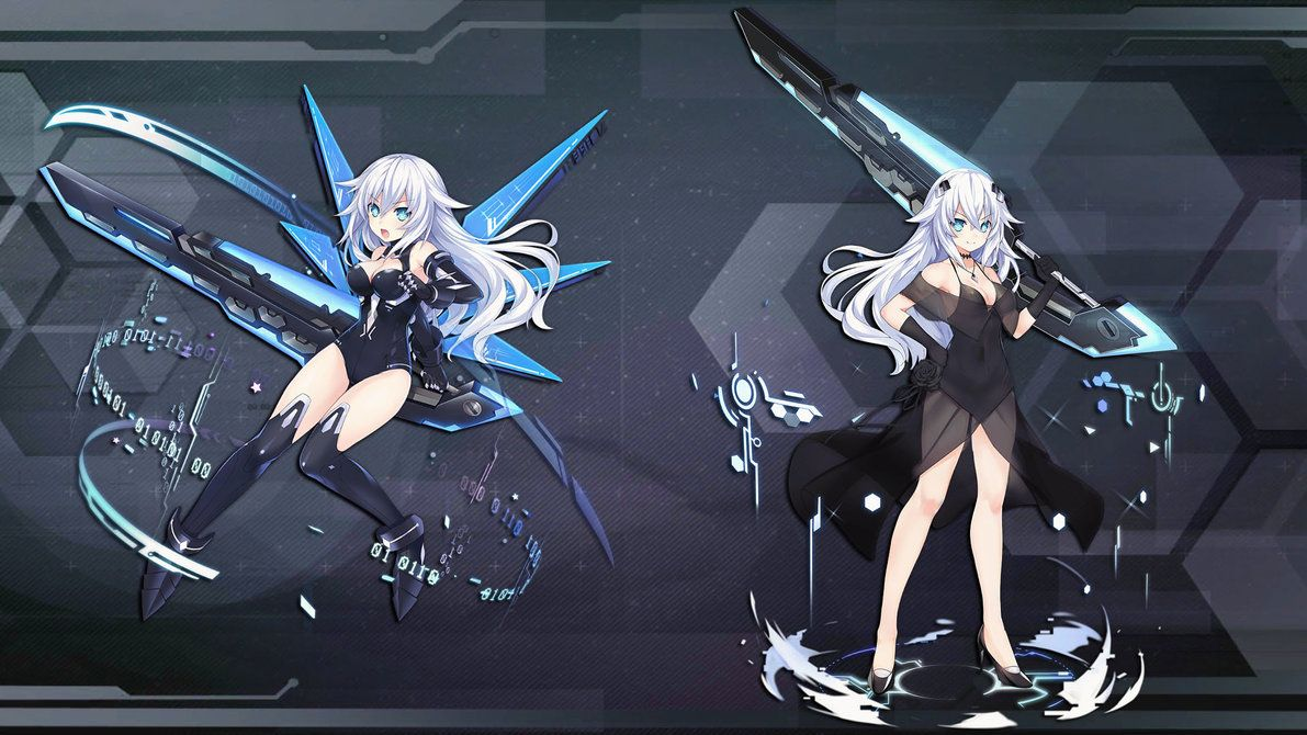 Azur Lane Black Heart Japanese Ship Lines English Subtitles