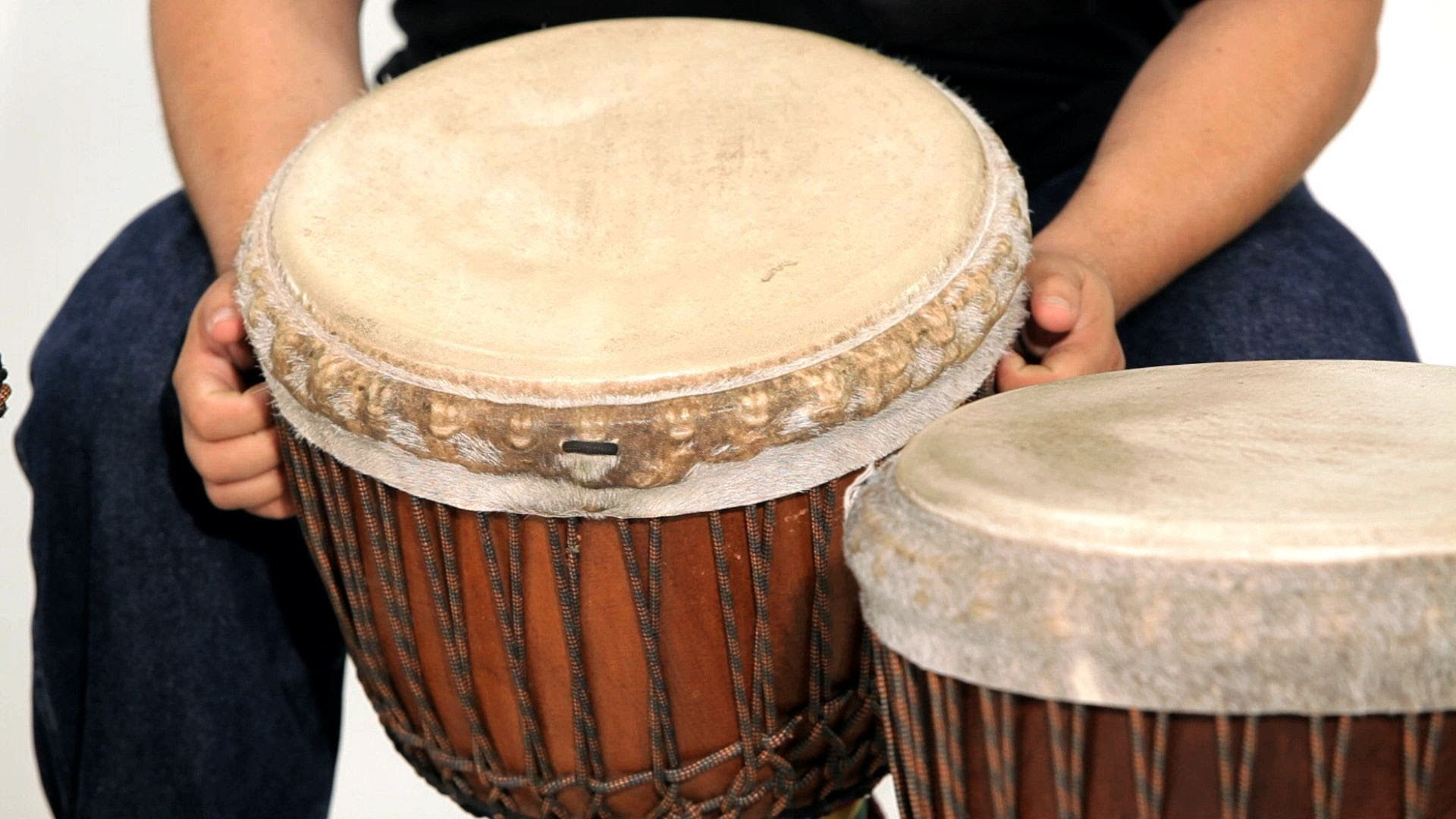 How To Pick A Djembe Drum