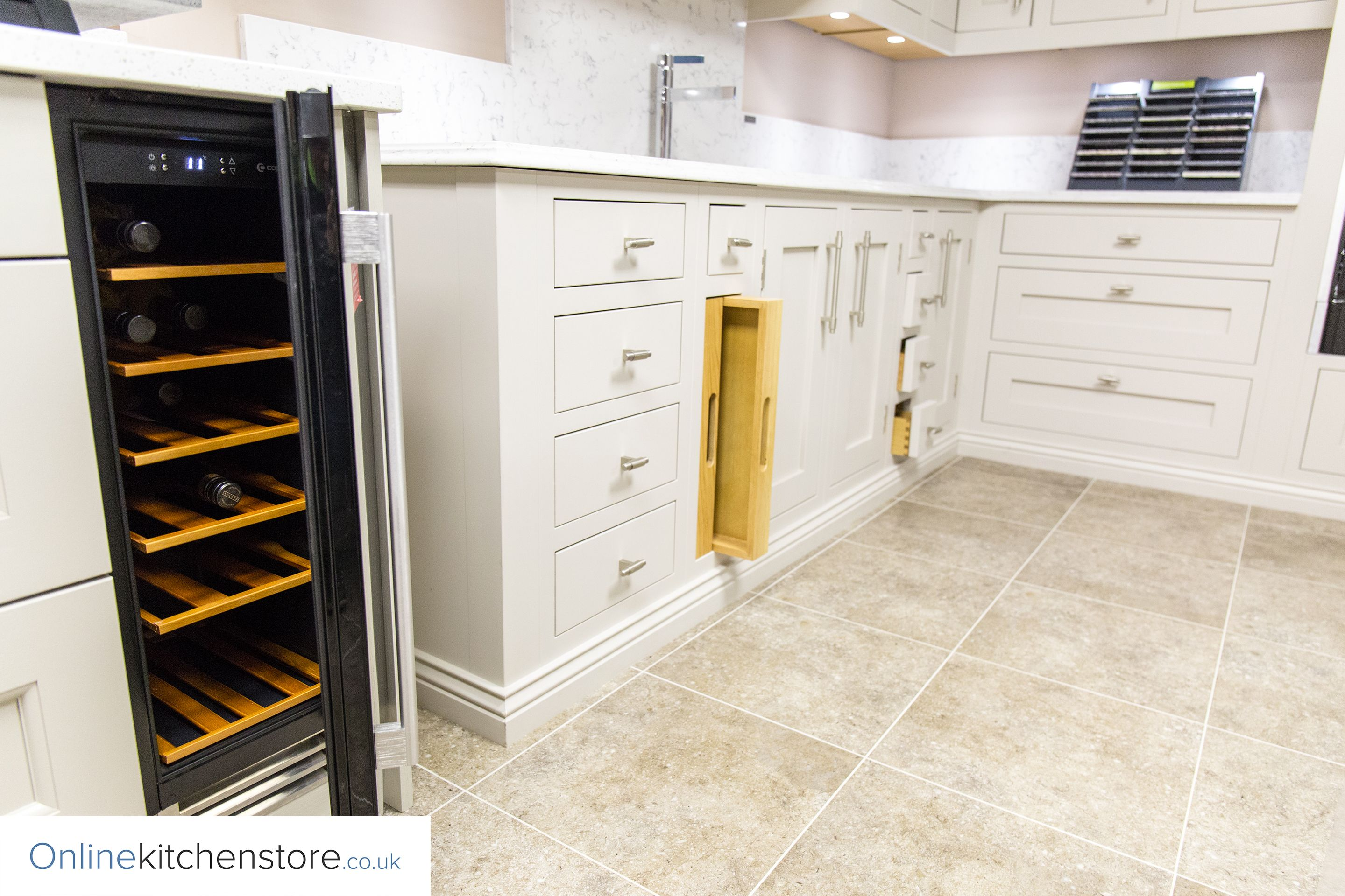 The Pinacle Our Our Kitchen Ranges Our 1909 Offers Hand Made Fliibility At A Much Reduced Cost Sold Primed So It Can Be Traditionally Pai Online Kitchen Store Kitchen New Kitchen