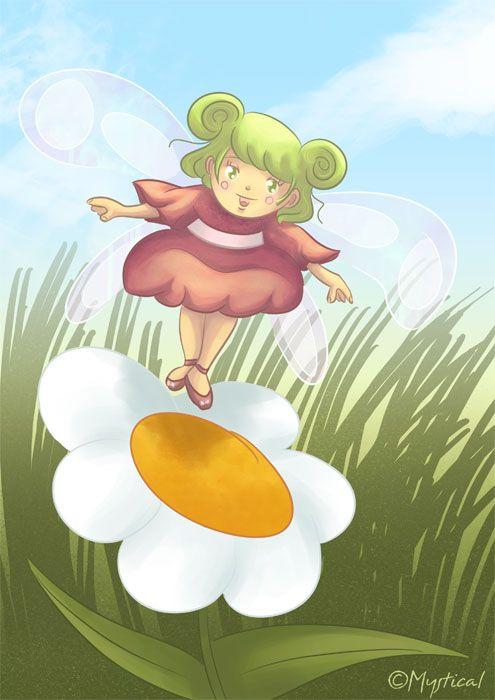 Little Fairy 2011