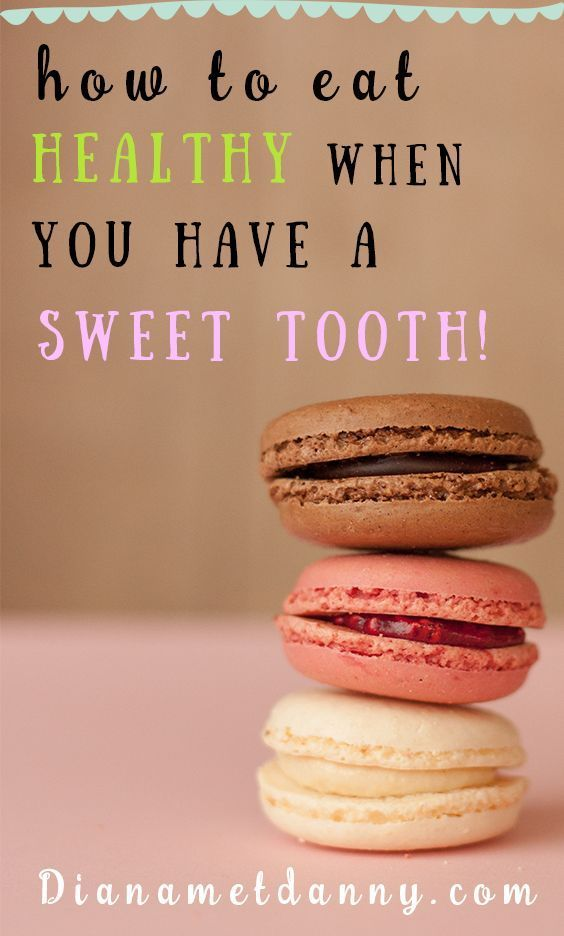 I love eating sweets, but I need to find healthy ways to incorporate sweetness into my life. Here are some delicious recipes and tips to eat healthy when you have a sweet tooth. (scheduled via http://www.tailwindapp.com?utm_source=pinterest&utm_medium=twp