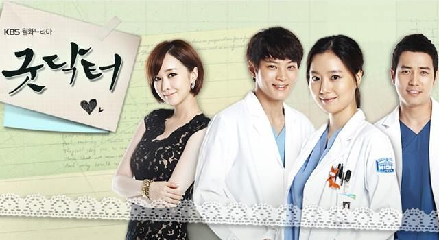 Download Drama Korea Good Doctor Complete Dokter Hiburan