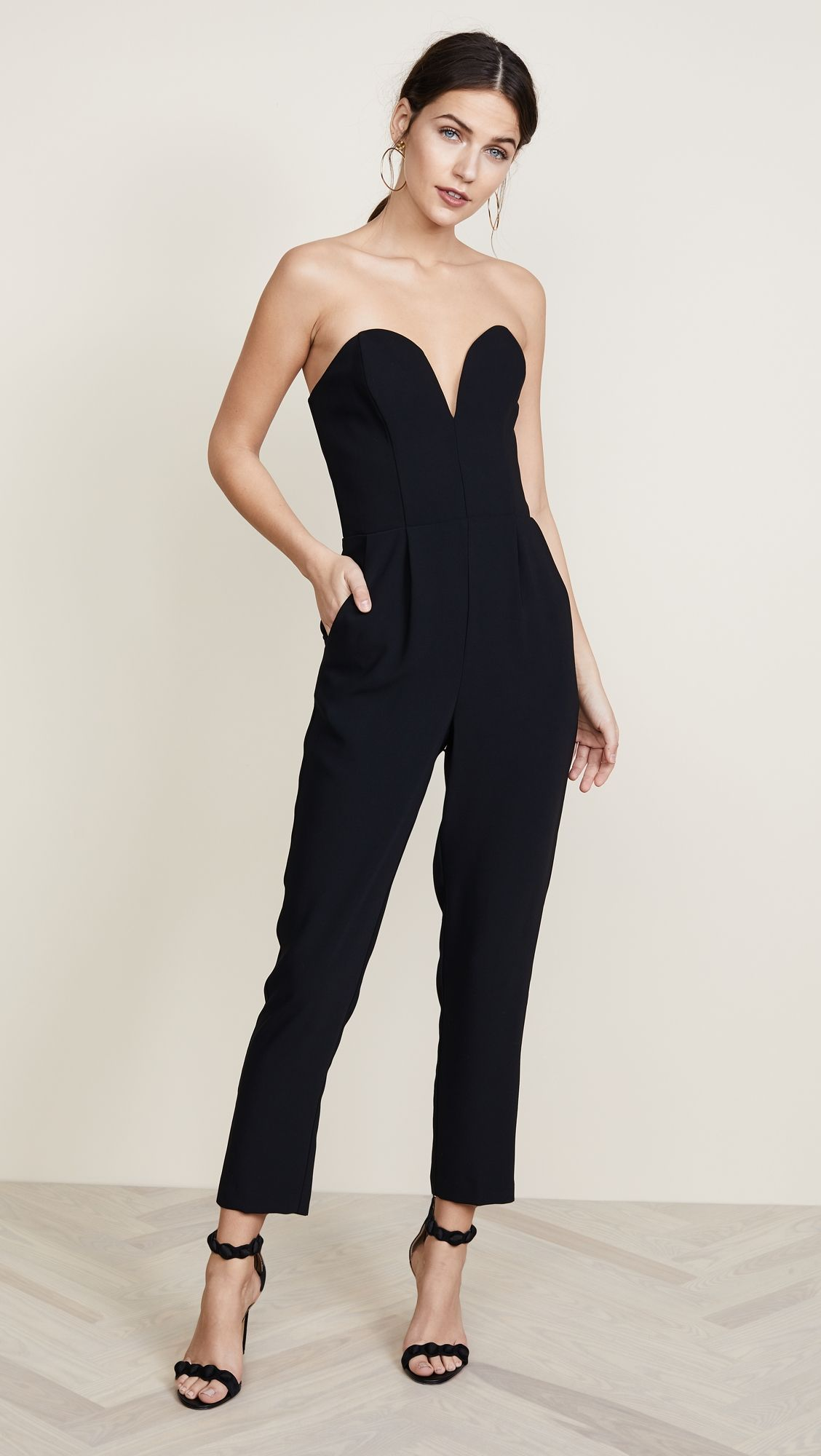Cherri Jumpsuit In 2018 Products Pinterest Jumpsuit Amanda
