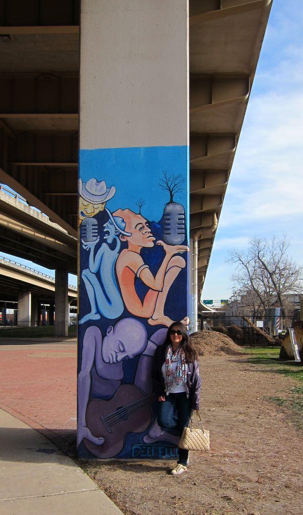 Deep Ellum Urban Art