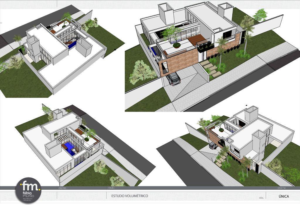 Fábio Murillo Arquitetura e Urbanismo