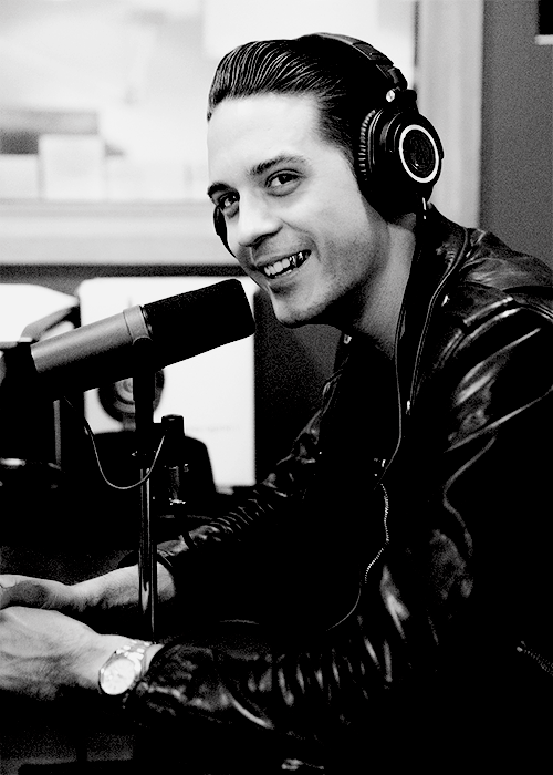 """g-eazysource: """"G-Eazy photographed by Tristan Edouard (x) """""""