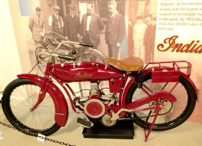 1917 Indian Model O Fore And Aft Opposed Lightweight 257cc Twin Produced 1917 19 Classic Motorcycles Motorcycle Manufacturers Motorcycle