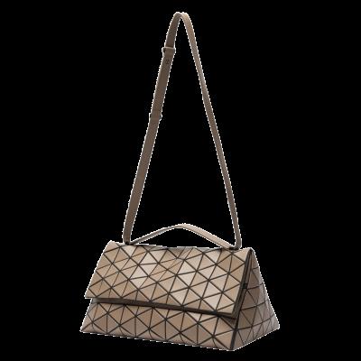 928ff34d6b4 BAO BAO ISSEY MIYAKE PYRAMID SS16 bag   Bangladeshi lady s fashion ...
