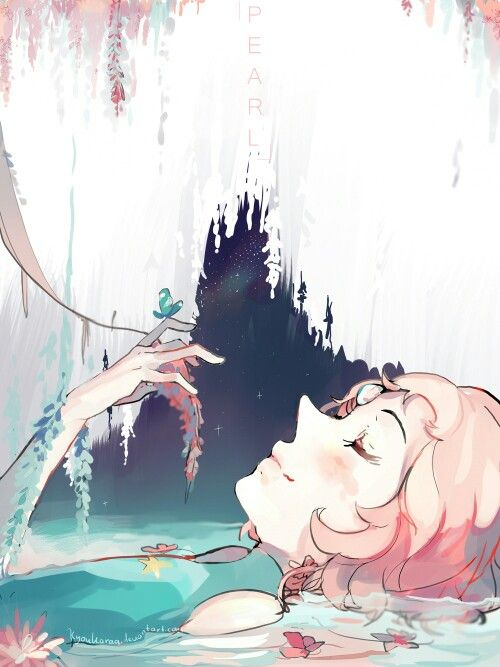 Pearl!!