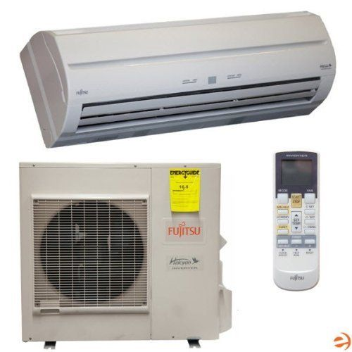 d5e2659dd18 Heat Pump · Air Conditioners · Water Gardens · 30CLX1 HALCYON Wall Mounted Mini  Split Single Zone A C Only - 30