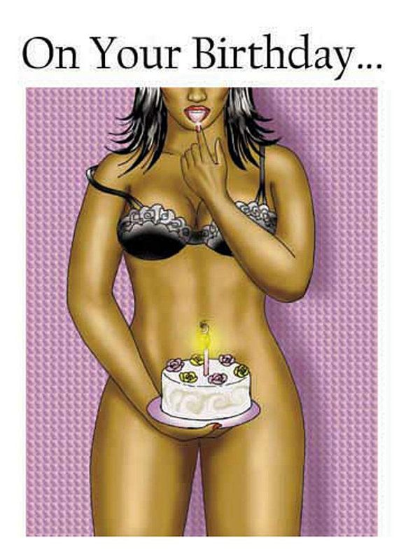Free adult birthday ecards erotic