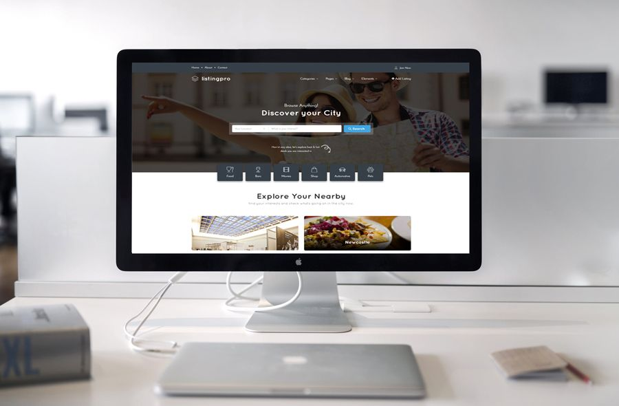 How To Create A Business Directory Website With Wordpress Creating A Business Business Create A Company