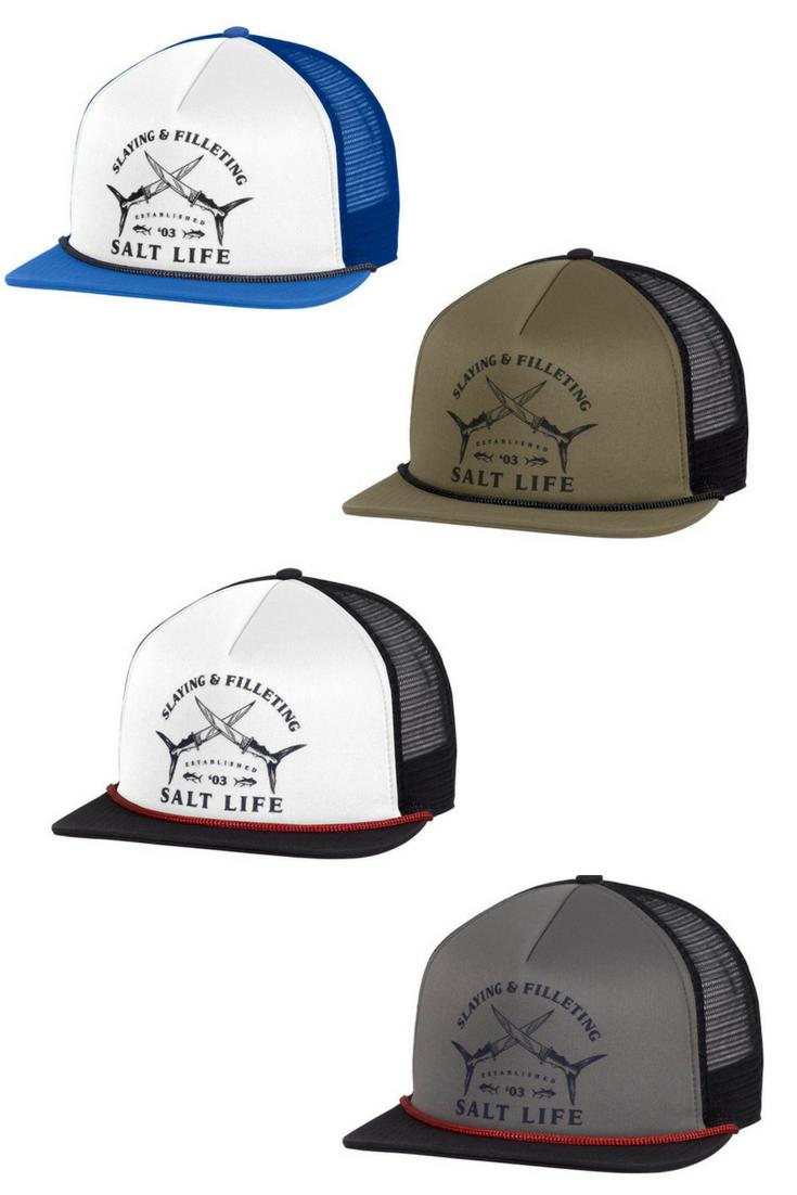 c5fec9dd9ca9e Sushi Trucker Hat