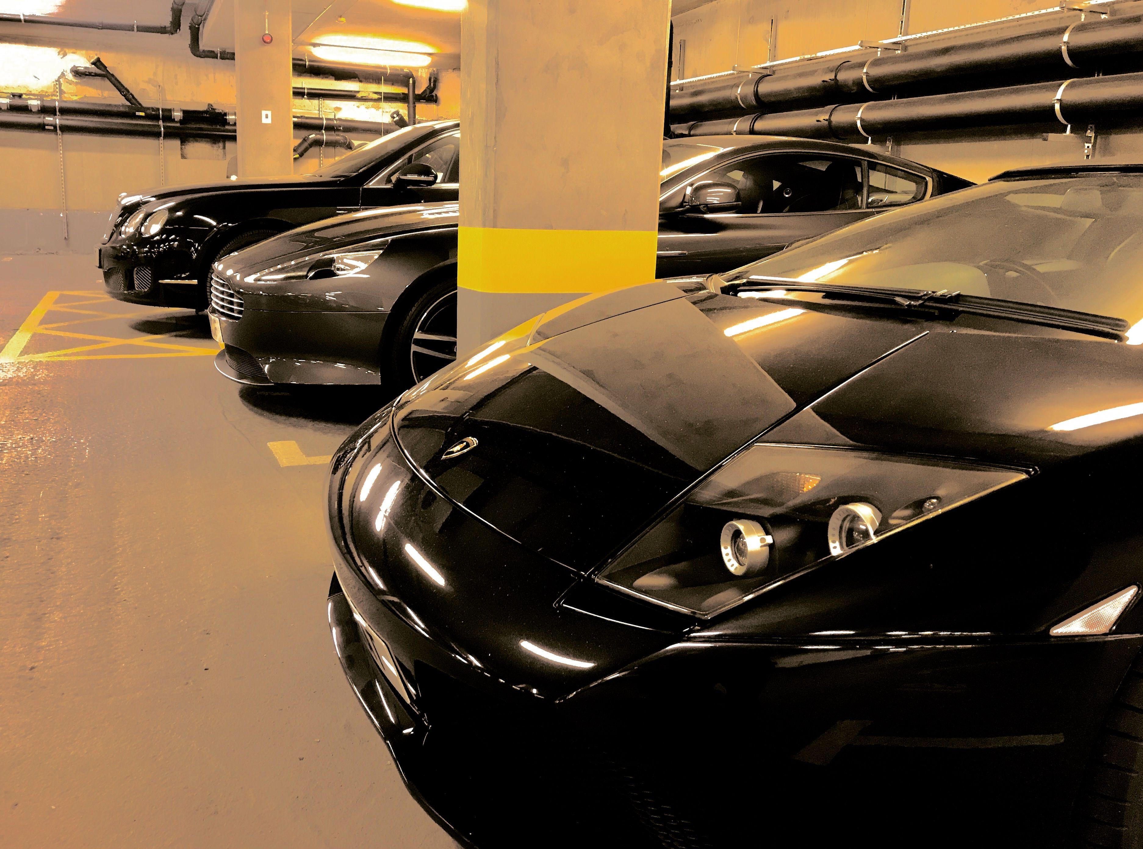 Headlight Art Supercar Inner Circle Ceos Fast Transporters
