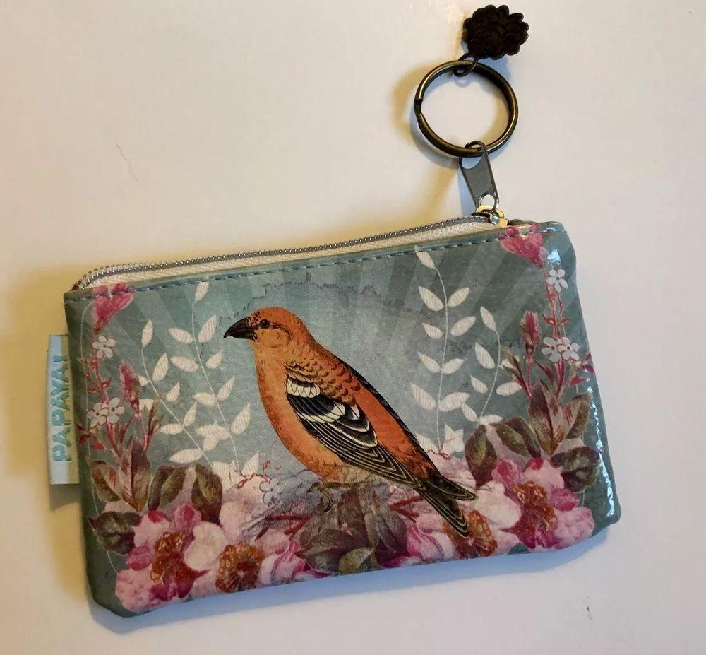 Minions cartoon handmade zipper fabric coin change purse card holder