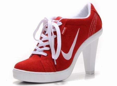 Épinglé sur chaussure nike talon