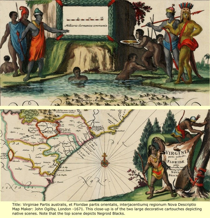 Mississippians and other Ancient Black Americans Mississippians