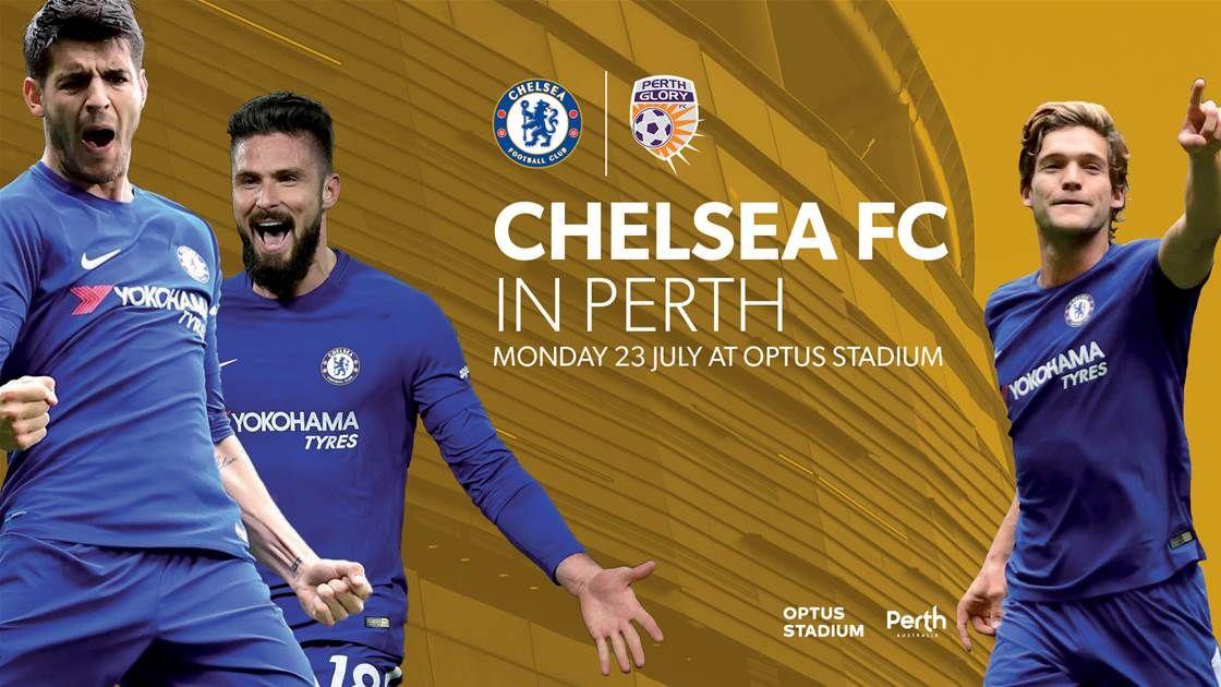 Chelsea vs Perth Glory: TV channel, live stream, team news, and kick