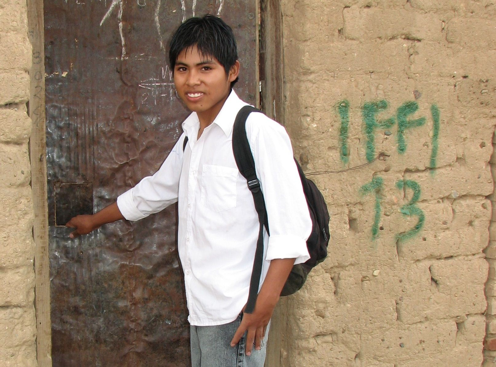 Experience Bolivia Bolivia, Compassion international
