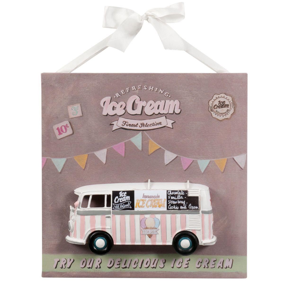 Tela Ice cream