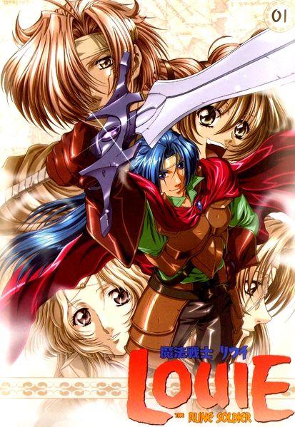 manga serie streaming