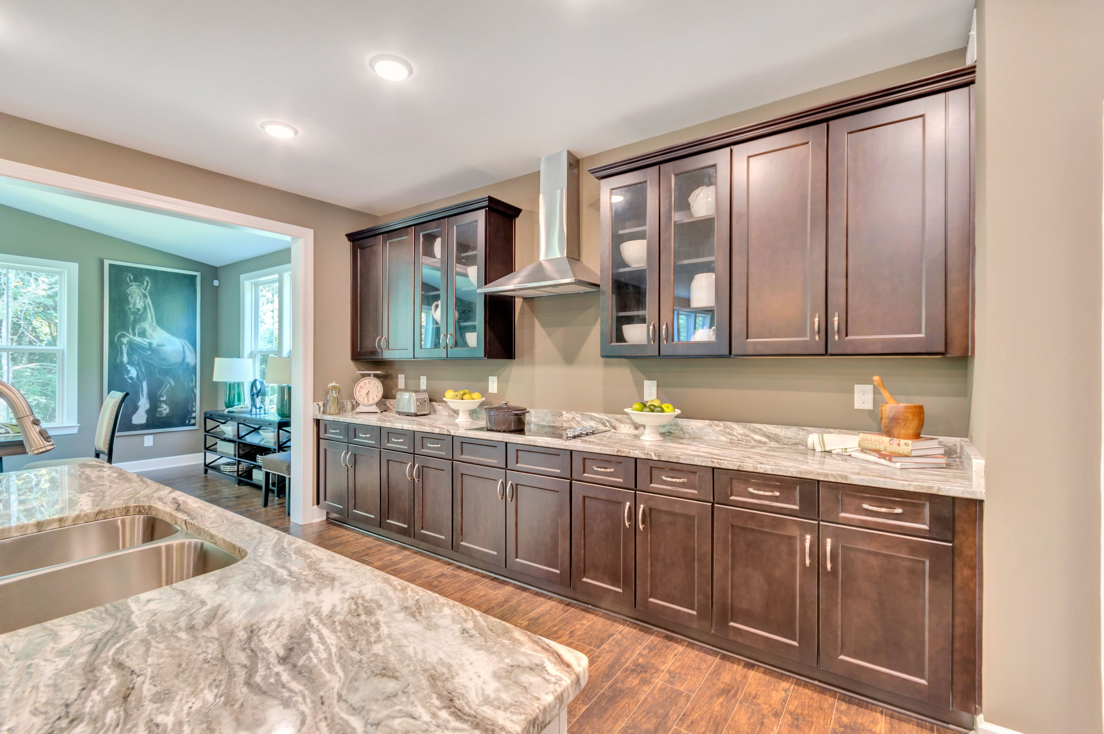 The Mckenzie Stanley Martin Kitchens In 2019 Home New Home Builders Home Family