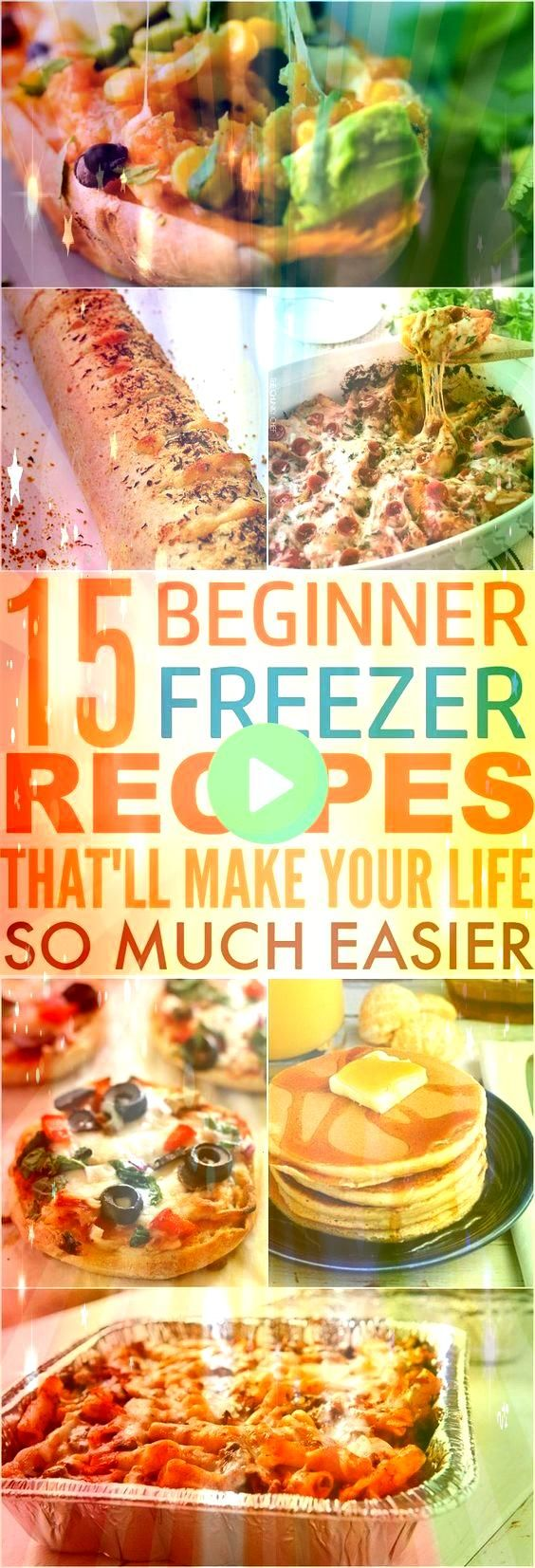 Quick Freezer Meal Prep Ideas Thatll Make Your Life Much Easier 40 Quick Freezer Meal Prep Ideas Thatll Make Your Life Much Easier  Our Slow Cooker Italian Beef Subs are...