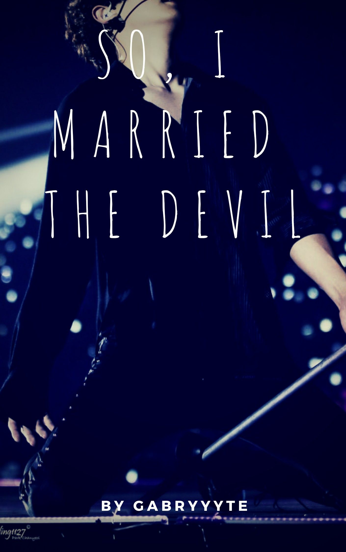 Check out my story on wattpad