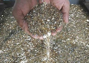 Is Investing In Scrap Gold A Good Investment?